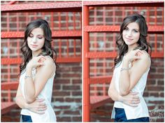 Swoon Seniors - Virginia, Maryland, Washington DC Senior and Teen Photographer