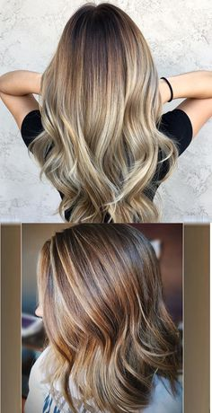 Visit here for best ideas of balayage ombre baby highlights 2017 2018.