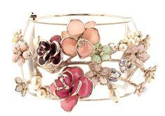 Chanel Jewelry 2013