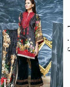 b254303bd3 Sanam Saeed Digital Velvet Embroidered Collection 2018 Archives - Umar  Poshak Mehal Pakistani Outfits, Sanam