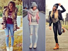 80 trend clothes back to school outfits ideas for teens
