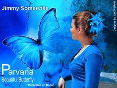 Jimmy Somerville - Parvana