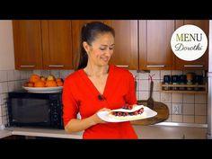 Naleśnik puchaty. Jak zrobić idealne ciasto na naleśniki puchate? Deser na słodko ;-) MENU Dorotki - YouTube Menu, Youtube, Menu Board Design, Youtubers, Youtube Movies