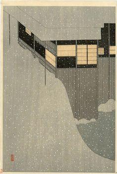 Settai Kamura [source]