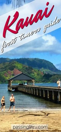 Insider tips for your unforgettable visit to the Garden Island of Things to do and see, where to stay, itineraries. Kauai Vacation, Vacation Spots, Vacation Packages, Hawaii Travel Guide, Travel Tips, Travel Ideas, Travel Hacks, Travel Advice, Travel Inspiration