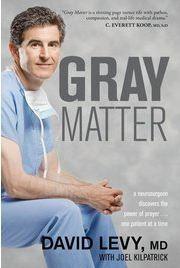 Gray Matter cover