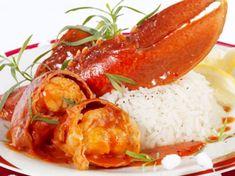 Whisky, Scampi, Tandoori Chicken, Chicken Wings, Shrimp, Turkey, Ethnic Recipes, Nouvel An, Food