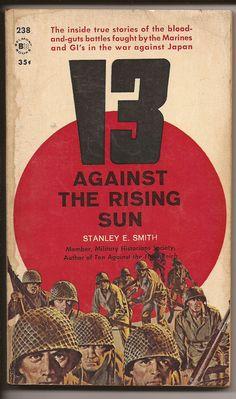 Belmont Books Stanley E. Smith 13 Against the by PurkeysPaperbacks, $2.00