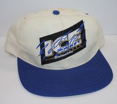 Budweiser Ice Beer Hat Snapback Made in the USA  Budweiser  TruckerHat Ice  Beer 6ee9c4d95