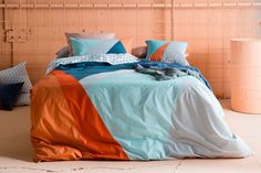 Kezia Duvet Cover Set by Kas Room