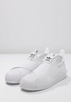 a15ad98fc0 Loafers adidas Originals SUPERSTAR - Mocassins - white core black blanc  €  chez Zalando (au Livraison et retours gratuits et service client gratuit au  0800 ...