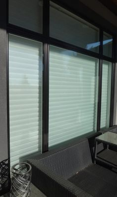 Vinyl Windows Black Exterior Frame Brickmould Trim White Interior