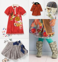 anthropologie kids