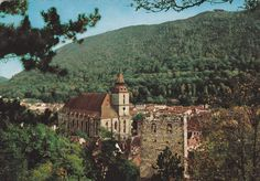 My childhood photo / Vederi si carti postale din Romania: Brasov Childhood Photos, Romania, Monument Valley, Mansions, House Styles, Places, Nature, Travel, People