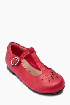 Buy T-Bar Shoes (Younger Girls) online today at Next: Slovakia