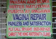 vagina repair What is April how come it a laugh, how long has it Funny Facts, Funny Signs, Funny Jokes, Funny Shit, Funny Stuff, Hilarious, Filipino Funny, Pregnancy Jokes, Tagalog Quotes