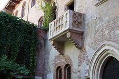 Romeo & Julia Casa de Giulietta