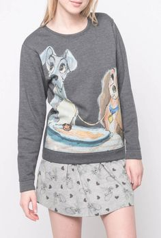 Lady and The Tramp Are Front And Center In New Collection