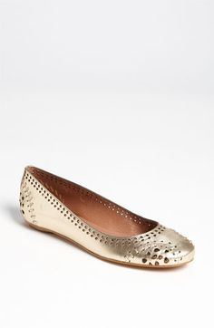 Corso Como 'Fuerte' Flat available at #Nordstrom