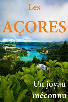 Great You do not know the Aores? Destination Voyage, Photos Voyages, Turkey Travel, Spain And Portugal, Europe Destinations, Blog Voyage, Travel List, Romantic Travel, Travel Posters