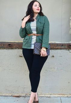 Skinny pants for plus size pear curve