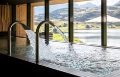 Hotel frutt Lodge & Spa Das Hotel, Restaurant, Spa, To Go, Places, Travel, Nature Activities, Vacations, Switzerland