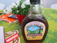maple syrup Archives - Food Babe