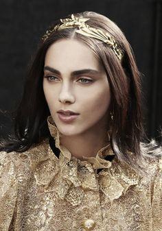 Jennifer Behr <b>Pegasus Headband</b>, available <a href='http://www.jenniferbehr.com' target='_blank'>here</a>