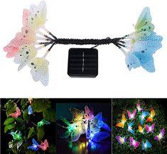 Super gut...  Beleuchtung, Lichterketten, Außen & Innen Super, Fish, Pets, Animals, Fairy Lights, Balcony, Lawn And Garden, Dekoration, Animales