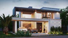Residencial Enseada E-01  #inspiracao #arquitetura #design #homedesign #archilovers #arte #architecturaldesign #praia #casa #exclusividade