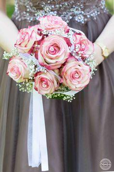 Brautstrauß Kinmara Hochzeitsfotografie