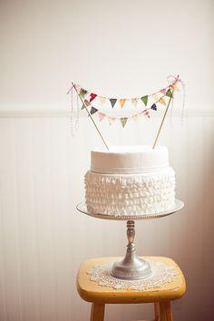 whimsy cake