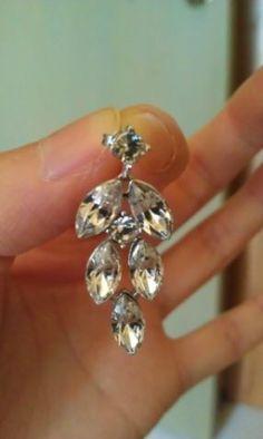 Earrings from Erin