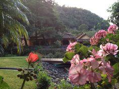 Valle Escondido Resort