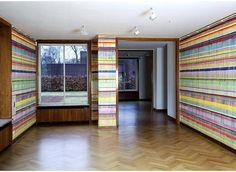 KINDERZIMMERPANORAMA, 2003 Museum Haus Esters, Krefeld, Germany.