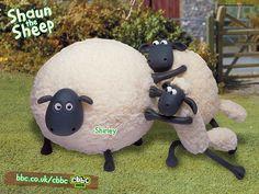 Shaun the Sheep Wallpapers  - Shaun The Sheep Cartoon Pictures 2