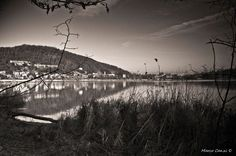 Lago Montorfano di Marco Canzi