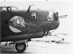 487th Bomb Group (H): Gashouse Gus
