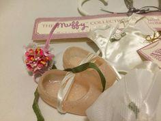 *Muffy vanderBear ~Ballet Recital ,her shoes