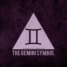 The Twins. Who are they? Brothers. Sisters. Soul mates. Lovers. Two beings, irrevocably bound together, fascinated with each other. Two beings, each hell-bent on unraveling the others mystery, yet separated by an impenetrable wall of misunderstanding. #Gemini