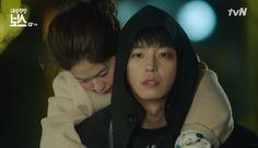 Introverted Boss: Episode 5 » Dramabeans Korean drama recaps
