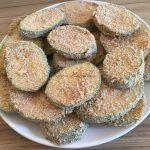 Rántott hús, rántott sajt, rántott zöldségek | mókuslekvár.hu Muffin, Breakfast, Food, Morning Coffee, Essen, Muffins, Meals, Cupcakes, Yemek