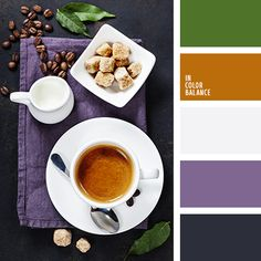 """The color palette №2219. """"Dusty"""" green, off-white, green, brown, shades of purple, color palette, selection whiskey, leaf color, the color of tea."""