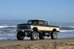 Old Ford Crew Cab Trucks | Stolen 1978 F-350 Crew Cab Whittier, CA - Ford Truck Enthusiasts ...