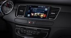 Peugeot 508 Berline | La familiale confortable dédiée à la route