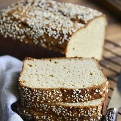 Keto Bread Recipe For Bread Machine.The Best Keto Bread Recipe Low Carb Bread KetoConnect. Pin By LeAnn Pittman On Low Carb Breads And Crackers In . Gabi's Low Carb Yeast Bread Recipe For Bread Machine Low . Best Keto Bread, Low Carb Bread, Low Carb Keto, Low Carb Recipes, Bread Recipes, Diet Recipes, Bread Diet, Diet Meals, Diet Foods
