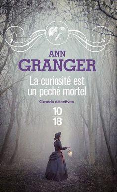 La curiosité est un péché mortel d'Ann Granger
