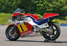 1984 honda nsr500