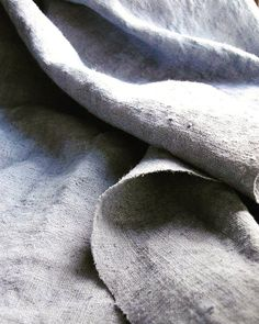 Those hot summer nights - the ONLY thing to wear to bed.  Wonderful Antique and Vintage heavy hemp linen sheets - bare essentials at Griffin Mill today.    #antiques #decorativeantiques #antiquedealersofinstagram #forsale #vintage #textiles #linen #hemp #frenchantiques #brocante #sheets #bareessentials #interiordesign #homesandantiques #interiors #decor #countryhouse #periodliving #periodstyle #cotswolds #stroud #jennipadley #antiquesemporiumgriffinmil...