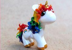 Unicorns and Rainbows | Rainbow Unicorn